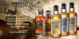 Aberfeldy & Craigellachie Virtual Tasting Hosted by Georgie Mann, National Brand Ambassador!