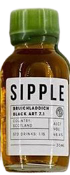 Sipple Bruichladdich Black Art 7.1 30ml