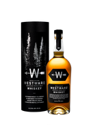 Westward Single Malt American Whisky