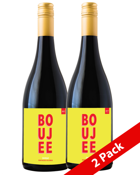 Boujee Shiraz Multi Pack