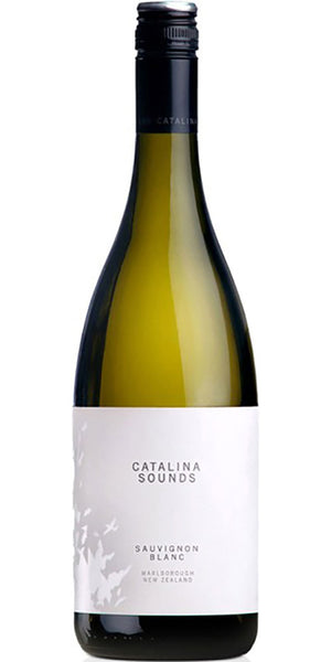 Catalina Sounds Sauvignon Blanc - Drop Club