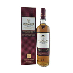 The Macallan 1824 Collection Whisky Maker's Edition Single Malt Scotch Whisky - Drop Club