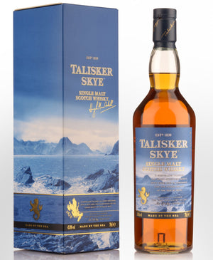 Talisker Skye Single Malt - Drop Club