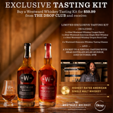 Westward Virtual Tasting Hosted by Miles Munroe live from USA