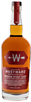 Westward Oregon Stout Cask Finish Single Malt American Whisky