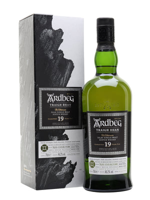 Ardbeg Traigh Bhan 19 Year Old Single Malt Scotch Whisky - Drop Club