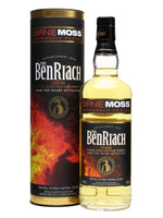 BenRiach Birnie Moss Intensely Peated - Drop Club
