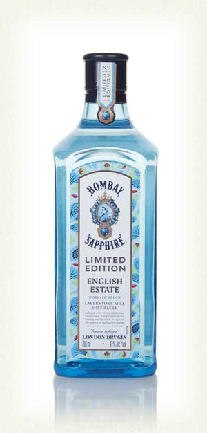 Bombay Sapphire English Estate Limited Edition - Drop Club