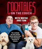 Cocktails on the couch with Wayne and Tom - Drop Club