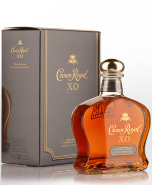 Crown Royal XO Blended Canadian Whisky - Drop Club