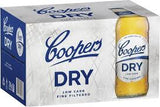 Coopers Dry Stubbies 355mL