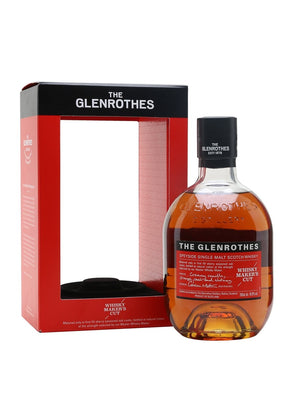 Glenrothes Whisky Makers Cut Single Malt Scotch Whisky - Drop Club