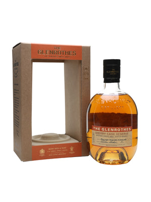Glenrothes Sherry Cask Reserve - Drop Club