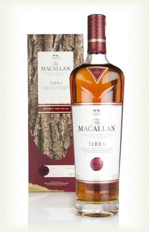 The Macallan Terra - Drop Club