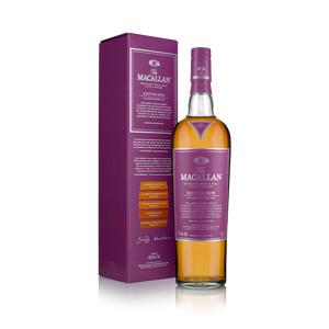 The Macallan Edition No.5 - Drop Club