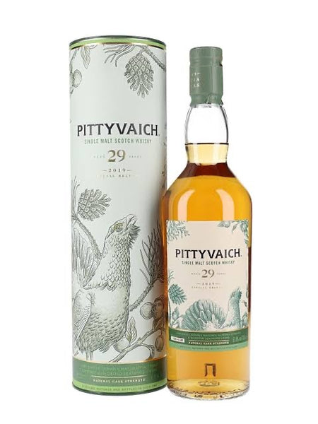 Pittyvaich 1989 29 Year Old Special Releases 2019