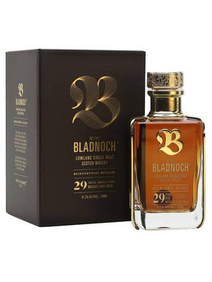 Bladnoch 29 Year Old - Bicentennial Release 700 ml - Drop Club