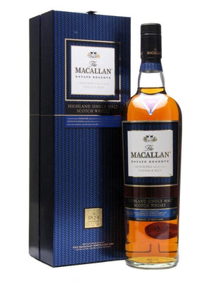 The Macallan 1824 Collection Estate Reserve Single Malt Scotch Whisky - Drop Club
