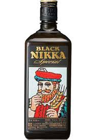 Nikka Black Special - Drop Club