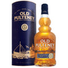 Old Pulteney 17 Year Old Single Malt Scotch Whisky
