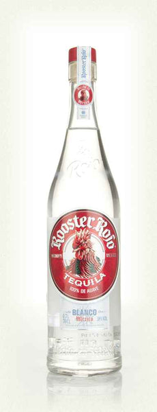 Rooster Rojo Blanco Tequila - Drop Club