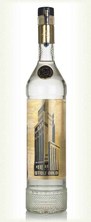 Stolichnaya Gold - Drop Club