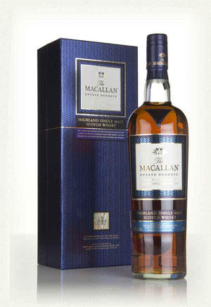 The Macallan 1824 Collection Estate Reserve - Drop Club