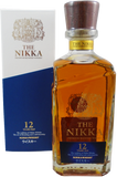 Nikka 12 years old - Drop Club