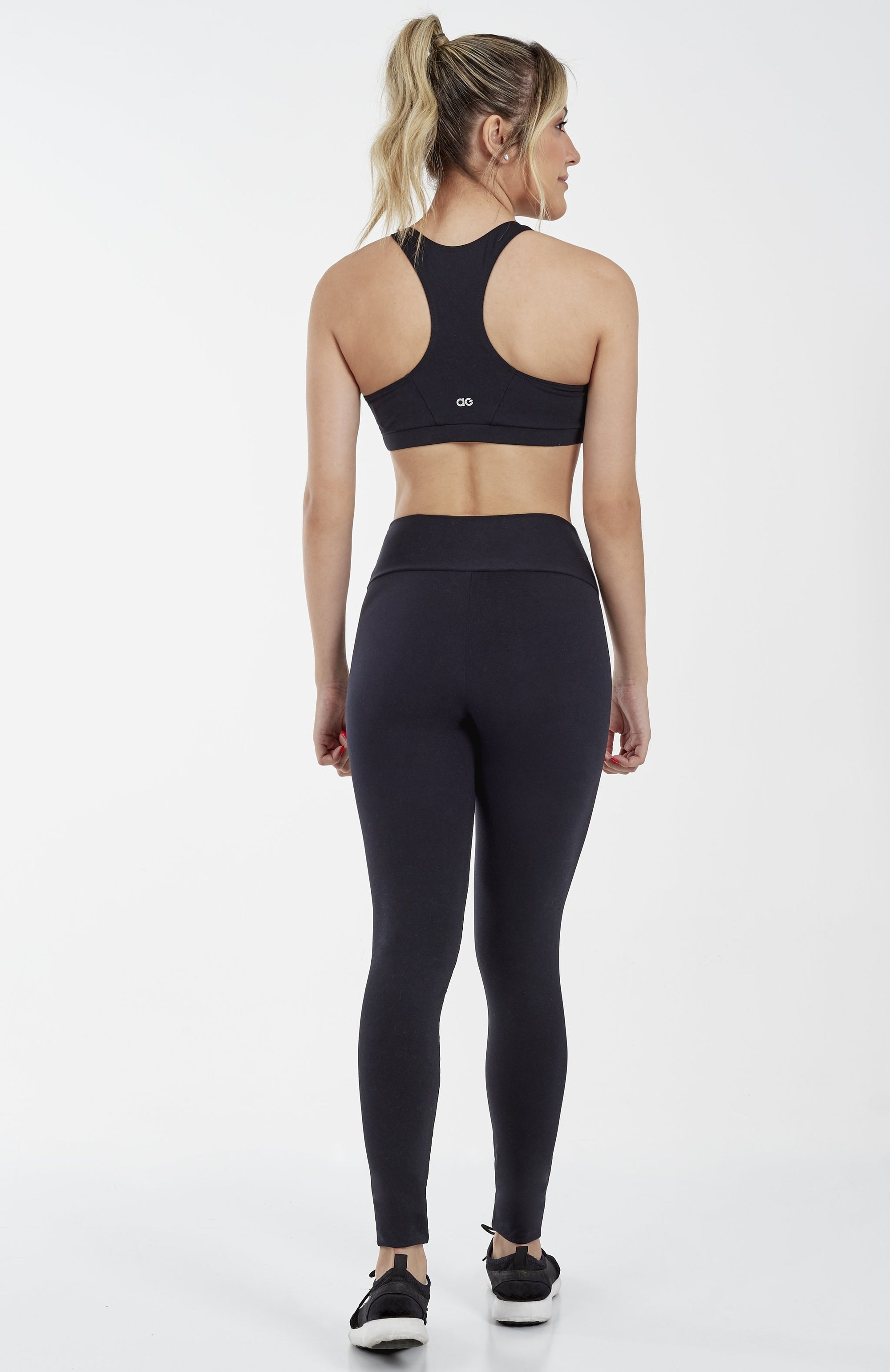 Legging Supplex Termo