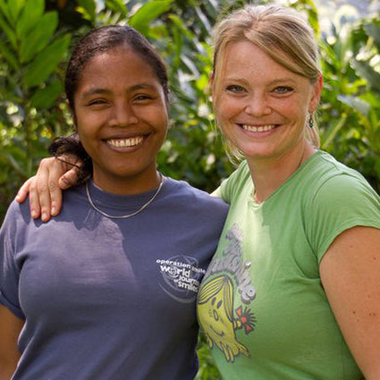 Featured Partners: Susie Louis & Conservation Fusion