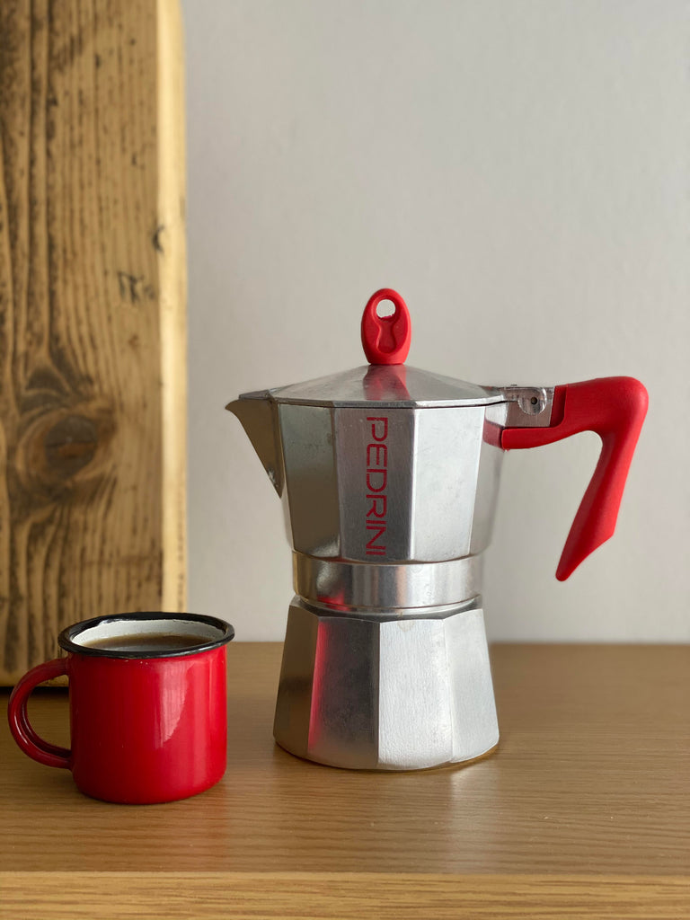 Wakes Moka Pot Guide