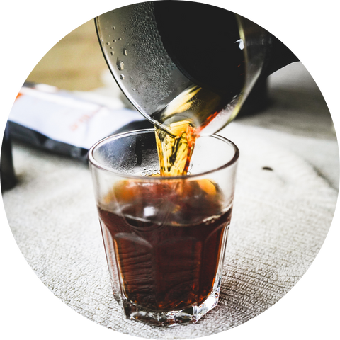 fresh roasted coffee wake delivery wholesale