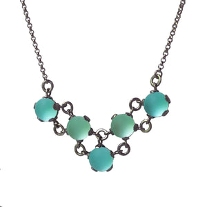 Maille Vee Necklace