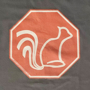 Stop! Squirrel Tee
