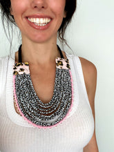 Load image into Gallery viewer, The Nala Set: 1 Mama + 1 Daughter Necklace