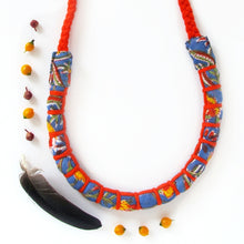 Load image into Gallery viewer, The Raven Necklace