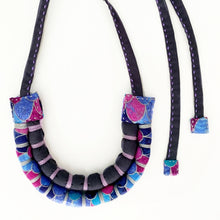 Load image into Gallery viewer, The Violet Necklace