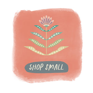 SUPPORTING SMALL INDIE BUSINESSES