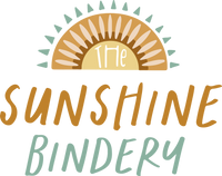 The Sunshine Bindery