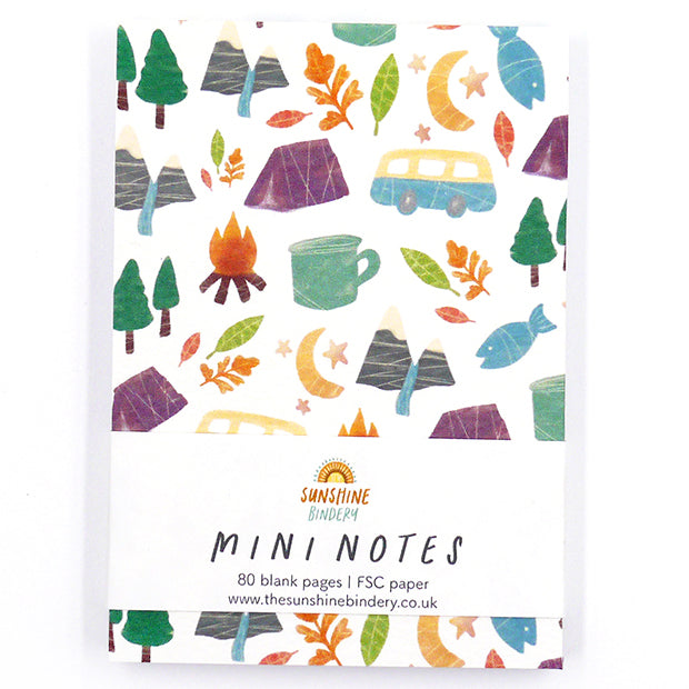 Adventure A7 Mini Notes