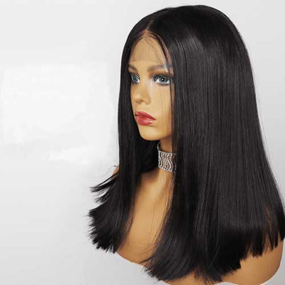 "Cheveux Luxury 16"" Cheveux Luxury® Jennifer Futura Wig - Heat Resistant Premium Synthetic Wig"