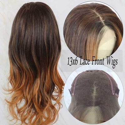 "Cheveux Luxury 22"" Cheveux Luxury® Veronica Futura Wig - Heat Resistant Premium Synthetic Wig"