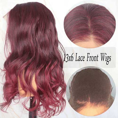 "Cheveux Luxury 24"" Cheveux Luxury® Lexi Futura Wig - Heat Resistant Premium Synthetic Wig"
