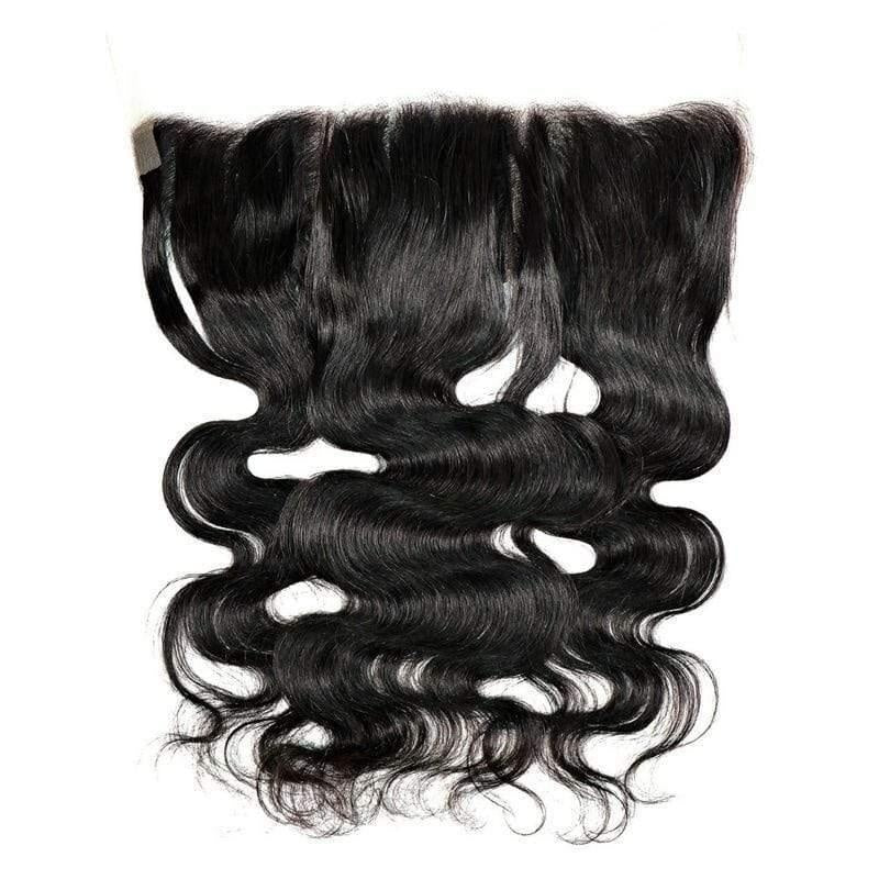 Cheveux Luxury Brazilian Body Wave Frontal