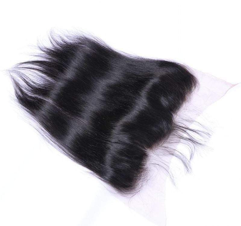 Cheveux Luxury Brazilian Silky Straight Frontal