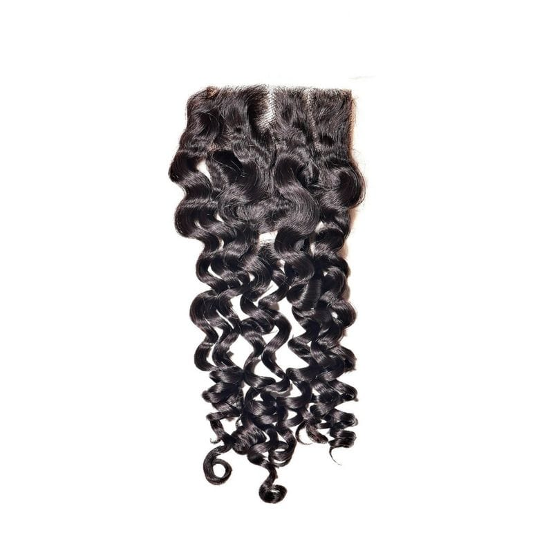 Cheveux Luxury Brazilian Spanish Wave Closure