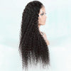 Cheveux Luxury Indian Deep Wave Full Lace Wig