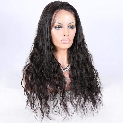 Cheveux Luxury Indian Loose Wave Full Lace Wig