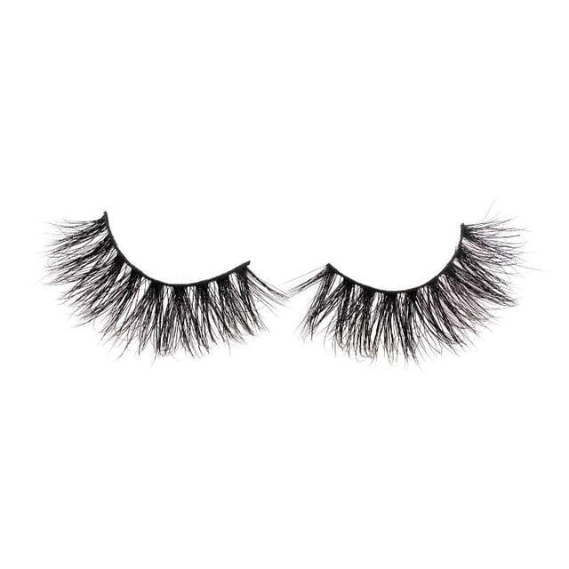 Cheveux Luxury variable 3D Mink Lash Henissey