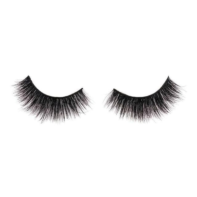 Cheveux Luxury variable 3D Mink Lash Testa Rose